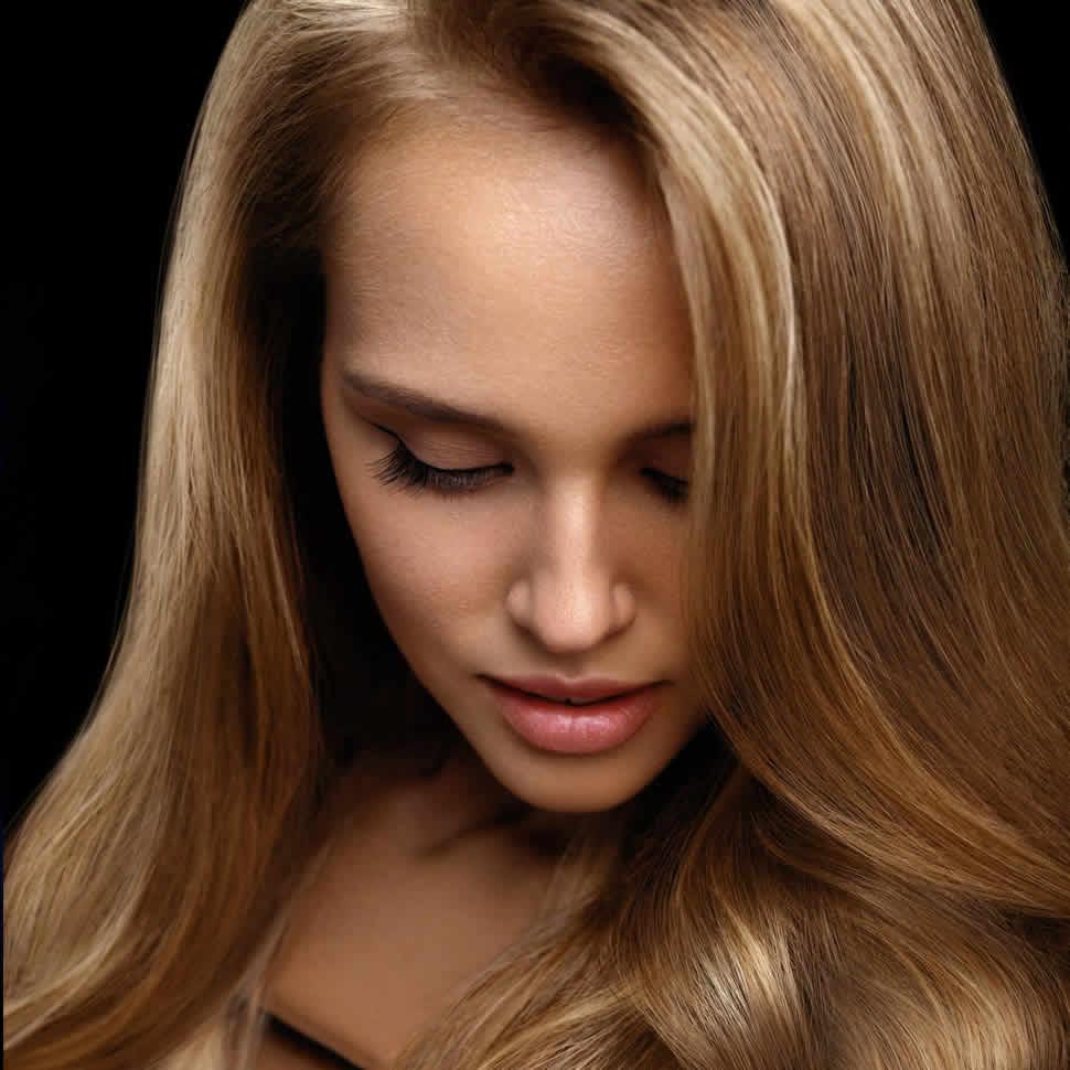 Saçları Dolgunlaştırma Yolları